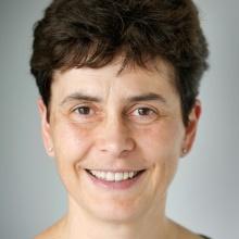 This image shows Ingrid Verbauwhede